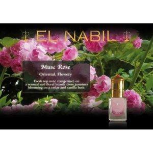 Nabil - Musc Rose (Female)