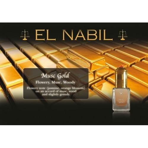 Nabil - Musc Gold (Man)
