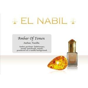 Nabil - Ambar of Yemen