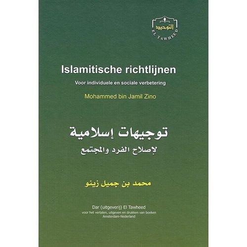 Islamitische Richtlijnen