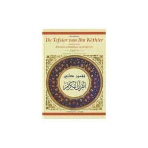 De Tafsir van Ibn Kathir Deel 2