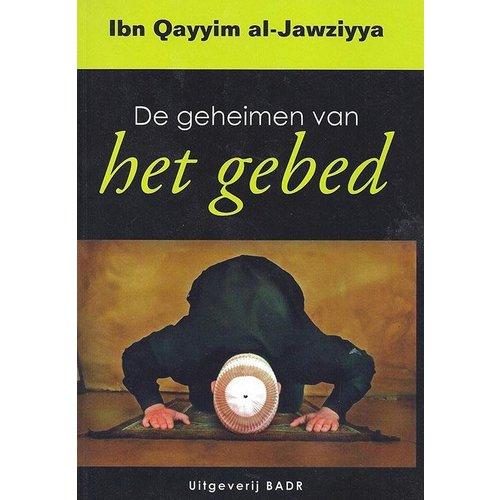 Uitgeverij : Badr De Geheimen van Het Gebed
