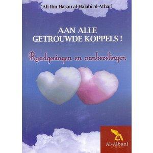 Uitgeverij: Al-Albani Aan Alle Getrouwde Koppels