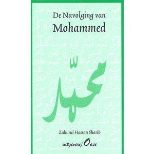De Navolging van Mohammed