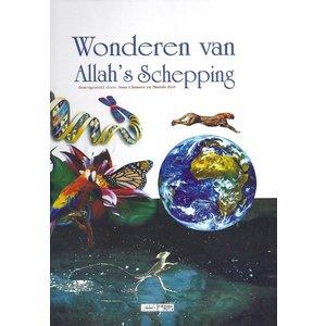Islamitische Basisschool El Furkan De Wonderen van Allah's Schepping