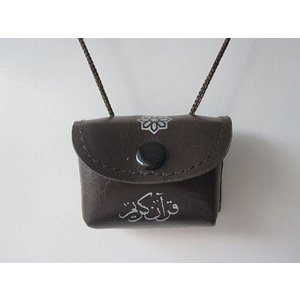 Mini Koran Bruin