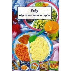Uitgebalanceerde Recepten voor Baby's