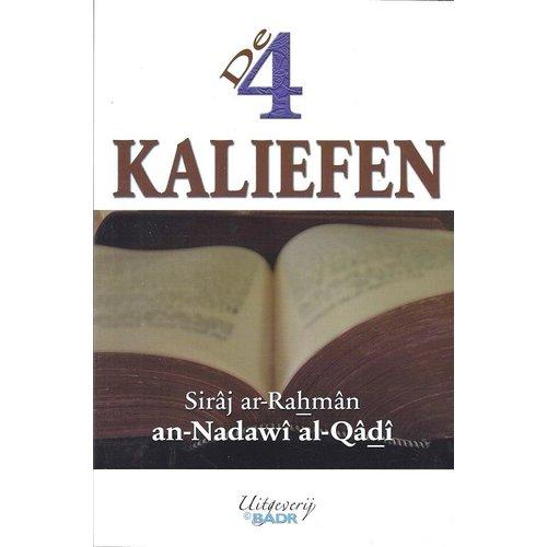 Uitgeverij : Badr De 4 Kaliefen