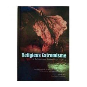 Uitgeverij: Momtazah Religieus Extremisme