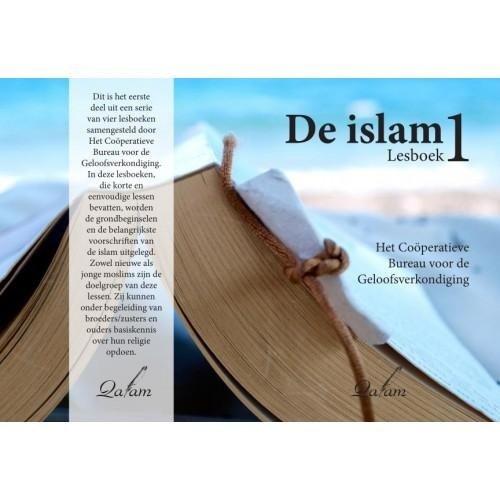De Islam Lesboek Deel 1 (Qalam)