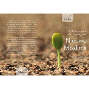 Uitgeverij: Qalam Nieuwe Moslims (Qalam)