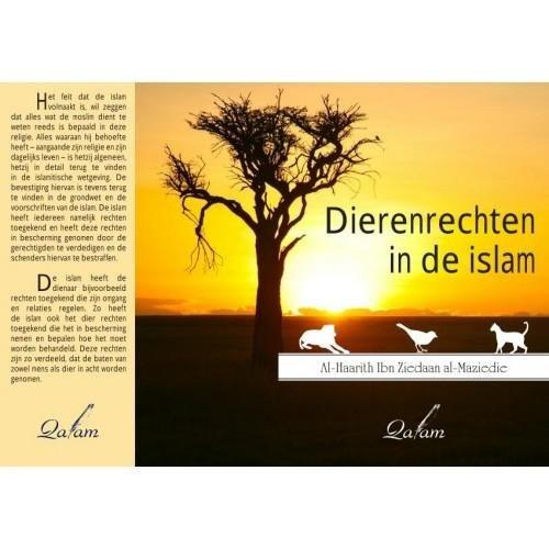 Dierenrechten in de Islam