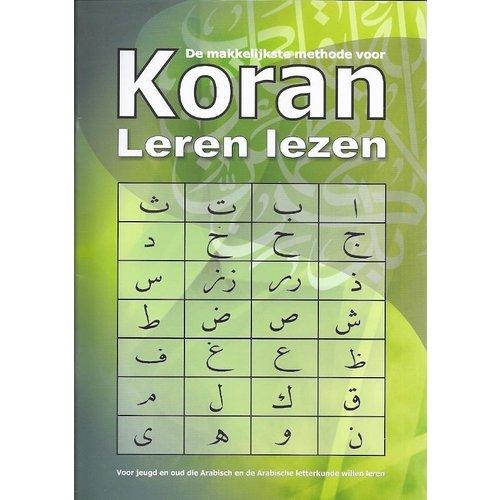 Koran Leren Lezen