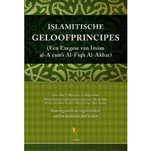 Islamitische Geloofsprincipes - Fiqh Al-Akbar