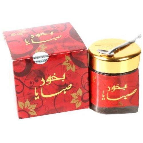Bakhour - Banafa For Oud - Sabaya