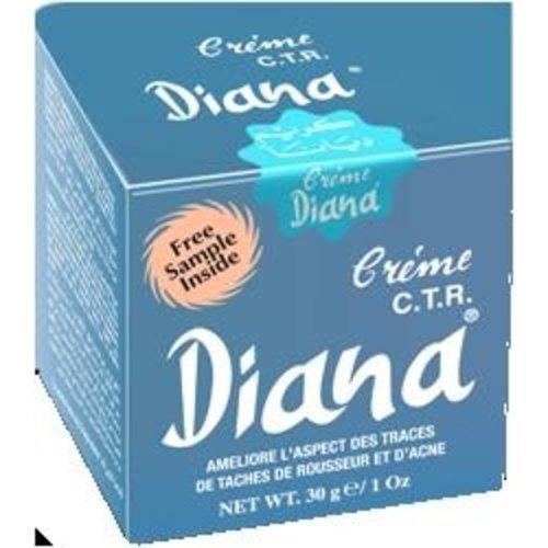 Diana Creme