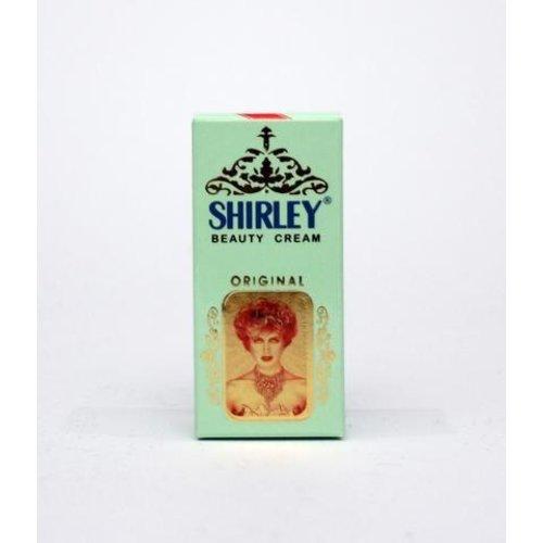 Shirley Medicated Cream
