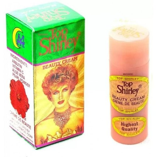Top Shirley Beauty Cream