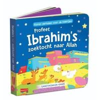 Profeet Ibrahims zoektocht naar Allah