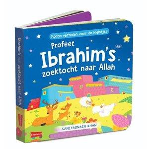 Goodword Books Profeet Ibrahims zoektocht naar Allah