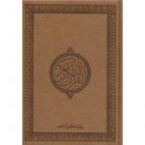 Arabische Koran Bruin