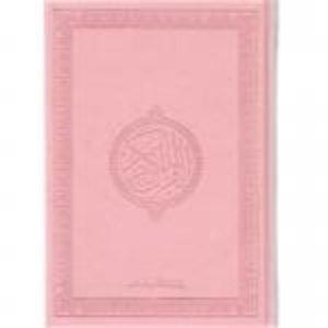 Koran Arabisch  Roze