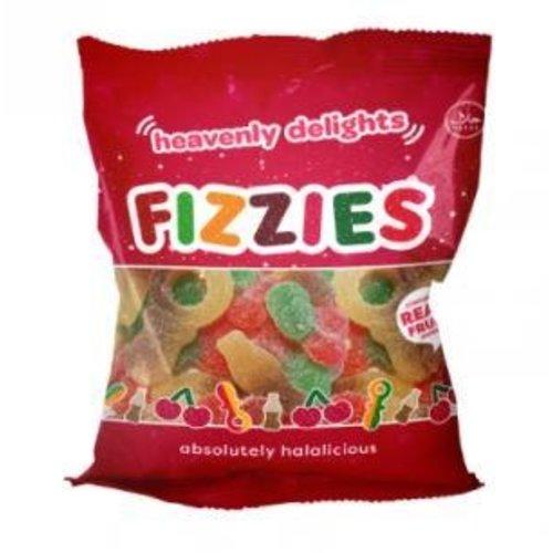 Fizzies - Halal Snoep