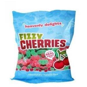 Fizzy Cherries - Halal Snoep
