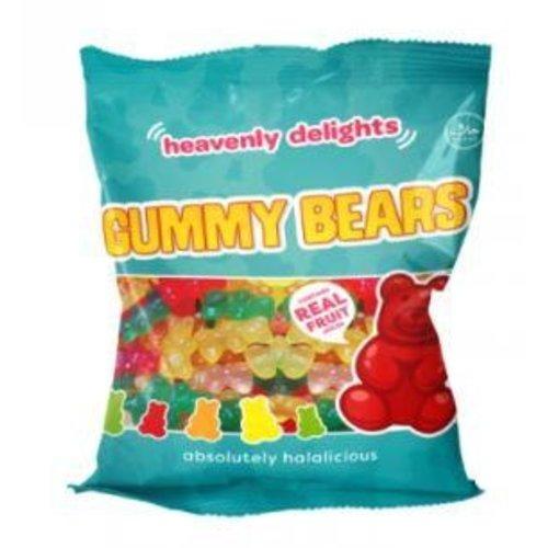 Gummy Bears - Halal Snoep