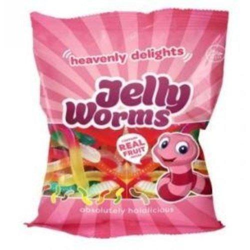 Jelly Worms - Halal Snoep