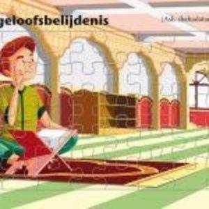 De Geloofsbelijdenis Puzzel