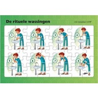 De Rituele Wassing Puzzel