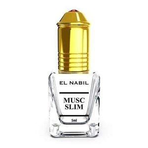 Musc Sicile - Nabil