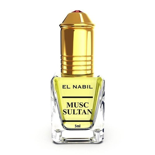 Musc Sultan- Nabil