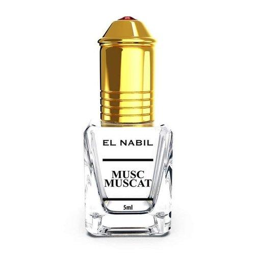 Musc Muscat - Nabil