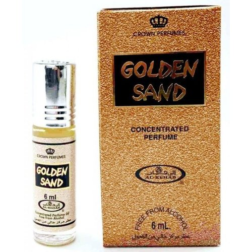 Golden Sand Al-Rehab