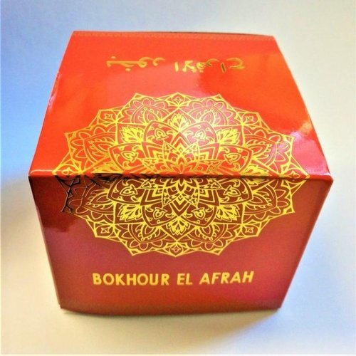 Bokhour El Afrah