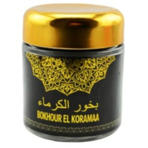 Bokhour Al Koramaa