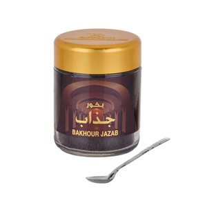Banafa For Oud Bakhour - Banafa for Oud - Jazab