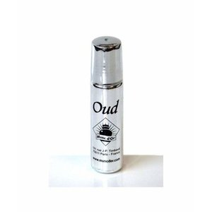 Musc d'Or Oud- Musc D'or