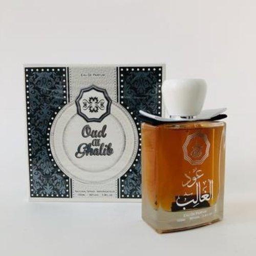 Al Khayam Zafron LLC Oud al Ghalib