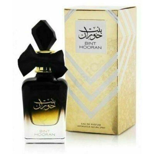 Ard Al Zaafaran Bint Horan