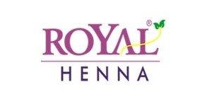 Royal Henna