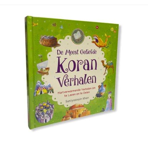 Goodword Books De Meest Geliefde Koran Verhalen