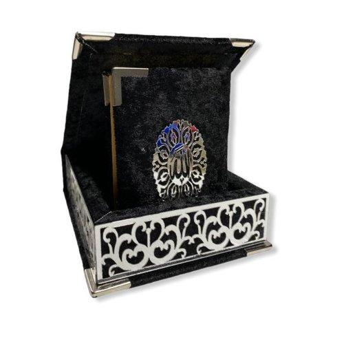 Luxe Koran in Doos Zwart