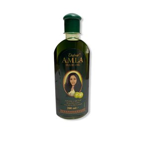 Dabur Vatika Dabur Amla Hair Oil 200 ML