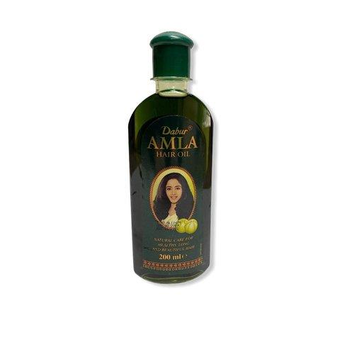 Dabur Vatika Dabur Amla Haar Olie 200 ML