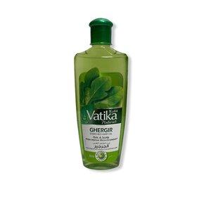 Dabur Vatika Dabur Vatika - Gherhir Hair Oil 200ML