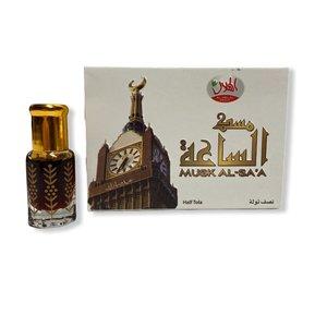 Al-Helal Group Musk Al-Sa'a