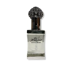 Arabiyat My Perfumes White Musk - Arabiyat